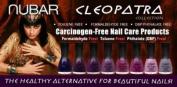 Nubar Cleopatra Collection Pharaoh Purple NCP28
