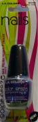 L.A. Colours Colour Craze Nail Polish, BCC582 Jewel Tone, 15ml