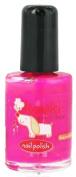 Keeki Pure & Simple - Nail Polish Raspberry Sorbet - 15ml