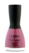 Nubar Nail Polish Plum 15ml N172