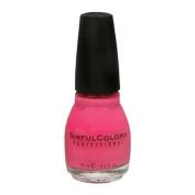 Sinful Colours Professional Nail Polish Enamel 323 Feeling Great