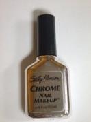 Sally Hansen Chrome Nail Makeup Polish White Pearl Chrome