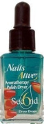Nails Alive - 6 Second Polish Dryer 35ml