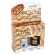 Gelish Magneto - Don't Be so Particular with Magnetic Lacquer Kit