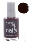 Fierce, Fabulous Female - Knocked Up Nails - Maternity Pregnancy Safe Nail Polish - Vegan & Gluten-Free