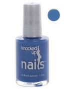 O-Blue-GYN - Knocked Up Nails - Maternity Pregnancy Safe Nail Polish - Vegan & Gluten-Free