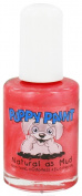 Puppy Paint Nail Polish, Fire Hydrant Fun