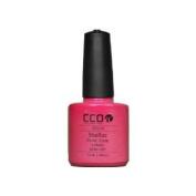 CCO Nail Gel #21 Hollywood - UV Gel Soak off Nail Polish