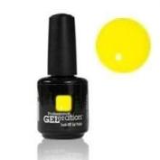 Jessica GELeration Soak Off Gel - Yellow Flame