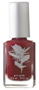 Nail Polish #338 Queen of the night tulip (Glossy Wine) By Priti All Natural