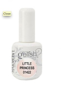 Hand & Nail Harmony Gelish Soak Off Gel Nail Polish - Little Princess - 01422