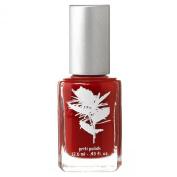 Nail Polish #323 Japanese Rose (Red Fuschia) Natural By Priti