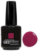 Jessica GELeration - Blushing Princess - 0.5oz / 15ml