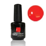 Jessica GELeration Soak Off Gel 15ml - ORANGE ZEST