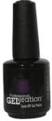 Jessica GELeration Soak Off Gel-953 15ml - Violet Flame