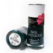 Nabi Nail Polish Fall Collection Set A 15mL 6 colours
