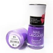 Nabi Nail Polish Spring Collection 15mL 6 colours