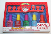 Pops Scented Nail Polish Set
