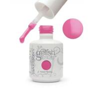Gelish Soak Off 15ml Go Girl Gel Nail Colour UV Manicure Harmony Polish Pedicure