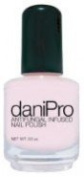 G15 Part# G15 - Nail Polish DaniPro Anti-Fungal Pink Love Is All By Alde Associates LLC
