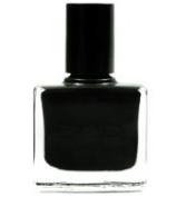 RGB Cosmetics Black Nail Colour