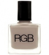 RGB Cosmetics Beach Nail Colour