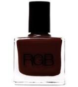 RGB Cosmetics Oxblood Nail Colour