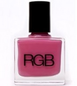 RGB Cosmetics Pink Nail Colour