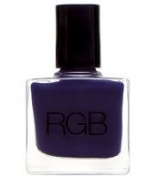 RGB Cosmetics Plum Nail Colour