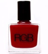 RGB Cosmetics Red Nail Colour