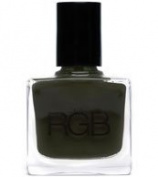 RGB Cosmetics Vert Nail Colour