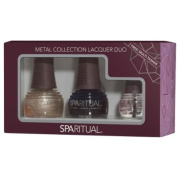 SpaRitual Metal Holiday 2012 Collection Lacquer Duo