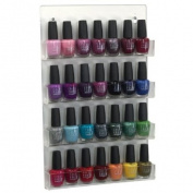 Top Performance Acrylic Nail Polish Display