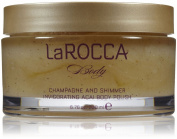 LaRocca Skincare Champagne & Shimmer Polish