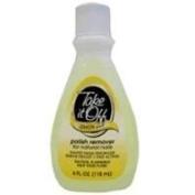 Nail Polish Remover Lemon, 300ml