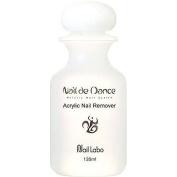 [Nail de Dance] 005429 Acrylic Nail Remover 120ml