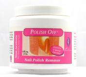 POLISH OFF by Calico - Nail Polish Remover