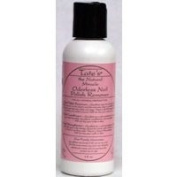 Tate's The Natural Miracle - Odourless Nail Polish Remover
