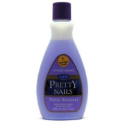 Pretty Nails (Pack of 12) 180ml Strength Polish Remover