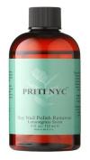 Soy Nail Polish Remover Lemongrass 120ml By Priti