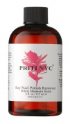 Soy Nail Polish Remover White Blossom 120ml By Priti