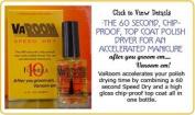 Formula 10 VaRoom Speed Dry