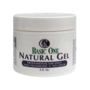Christrio BASIC ONE Natural Gel - 60ml / 56g