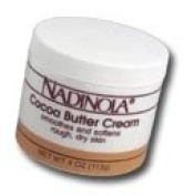 Strickland & Co Nadinola Cocoa Butter Cream - 120ml