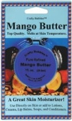 Bolek's Mango Butter 30ml