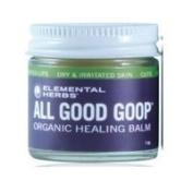 Elemental Herbs Healing Balm, 30ml