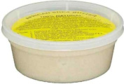 """REAL African Shea Butter Pure Raw Unrefined From Ghana """"IVORY"""" 240ml CONTAINER"""