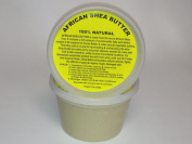 African Shea Butter Pure Raw Unrefined 470ml