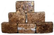 African Black Soap From Ghana 470ml