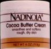 Nadinola Cocoa Butter Creme 120 ml